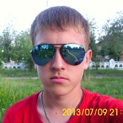 Дмитрий Падерин, 5 мая , Усть-Илимск, id153167084