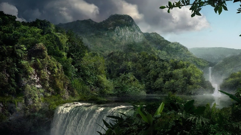 Дикая природа Перу: арена боев Анды 2 я серия Добро пожаловать в джунгли