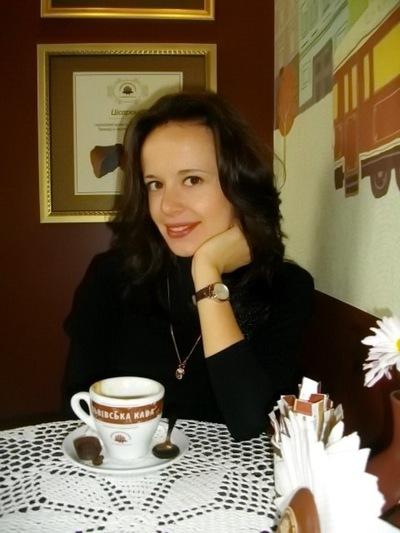Инна Муляр, 24 мая 1991, Хмельницкий, id166420859
