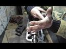 Вариант доработки распредвала на 8 клапанный двигатель ВАЗ 4 Часть