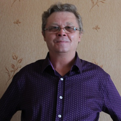 Владимир Бредюк, 8 июня , Москва, id216518814