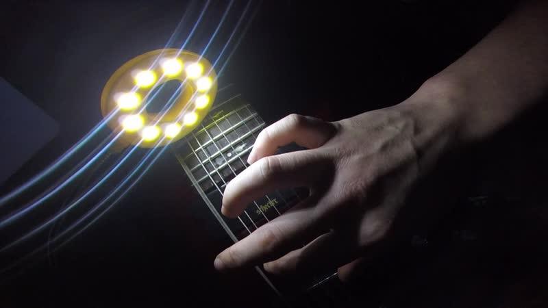 Виталий Соловьёв - Красивую картинку для ютуба хочу.Музыка мрак.