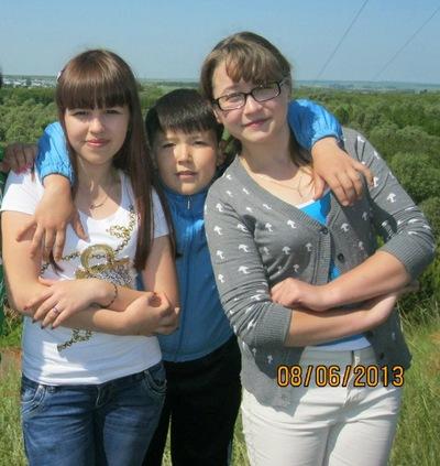 Данил Мусин, 7 августа , Альметьевск, id145694078