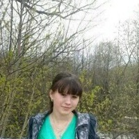 Анкета Наталья Гаваева