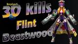 #HoN replays - #Flint_Beastwood - #Immortal -