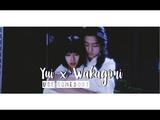 Yui x Wakagimi
