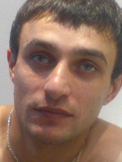 Денис Каратеев, 26 января , Сургут, id14327040