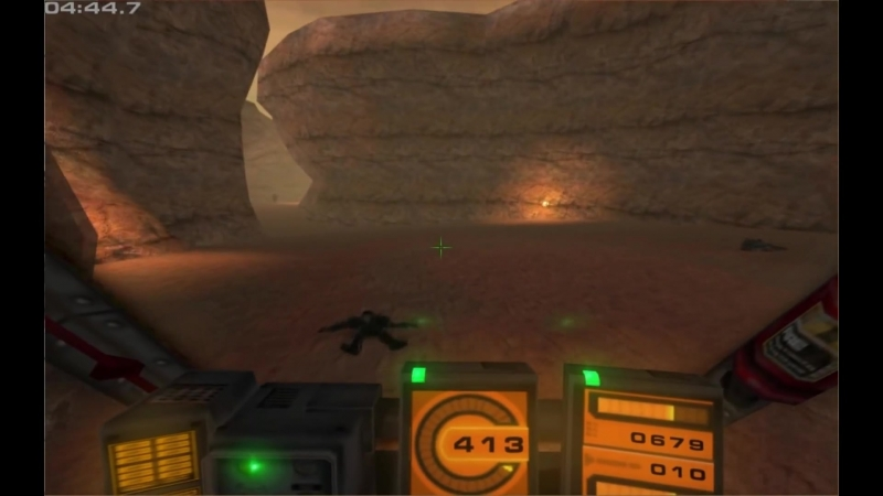 Red Faction - Обзор (SpaceGameRu)