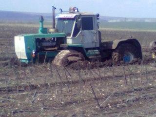 Трактор т 150к продажа бу