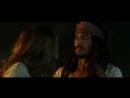 Пираты Карибского моря Проклятие Чёрной жемчужины/Pirates of the Caribbean The Curse of the Black Pearl -- часть первая