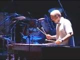 Dave Samuels - Berklee Percussion Festival 2009 - Bemsha Swing