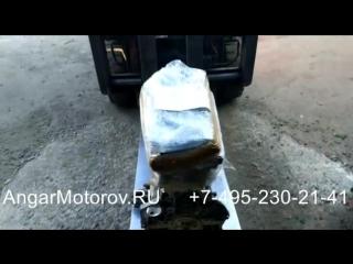 Двигатель Хендай ай икс Соната Санта Киа Церато Соренто 2.4G4KE Отправлен со склада в Екатеринбург