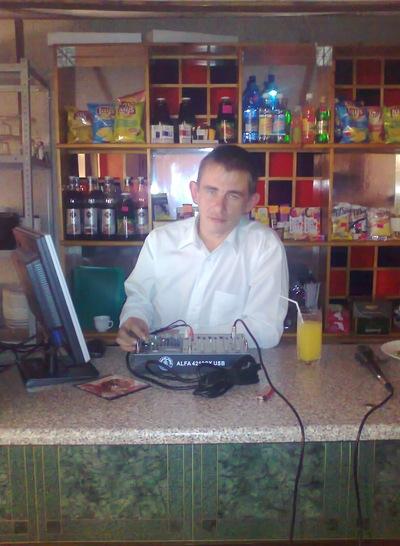 Антон Леушин, Таштагол, id153238437