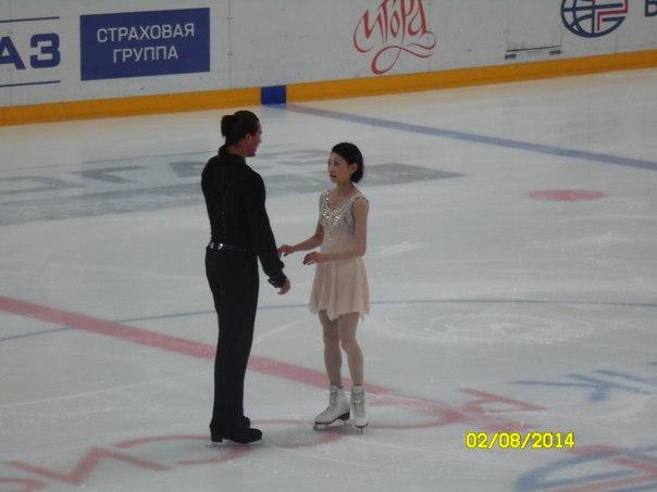 Юко Кавагути-Александр Смирнов - Страница 4 9f3RP2f18oY