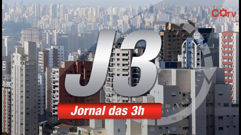 Jornal das 3 - n 67 - 422019 - Moro quer dar licença para matar aos policiais