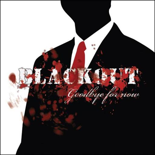 Blackout альбом Goodbye for now (prev unreleased tracks)