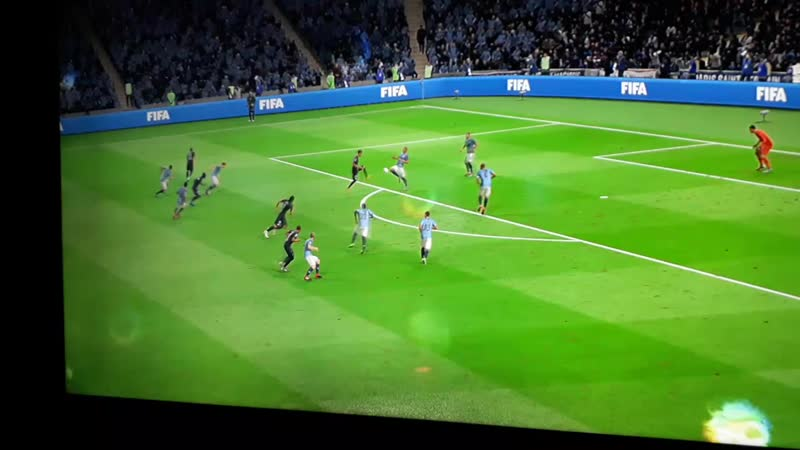 FIFA19 NEYMAR⚽️