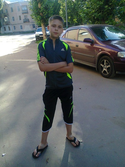 Сергей Капралов, 23 ноября , Пенза, id146529146