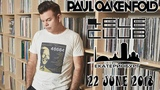 Paul Oakenfold - Fragments from Tele-Club,Yekaterinburg 22.06.2018 (+мои эмоции,рассуждения)