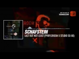 Listen #Techno #music with Schafstein - Last but not least (PVRPLEROOM x STUDIO 50-80) #Periscope