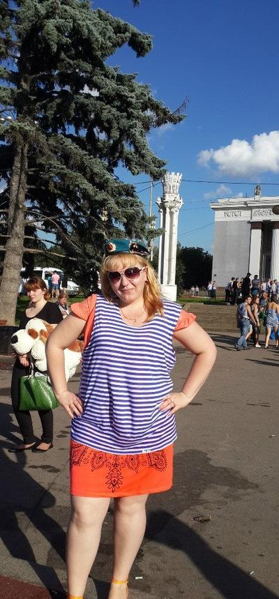Надежда Мартазаева, 14 февраля , Пенза, id41526868