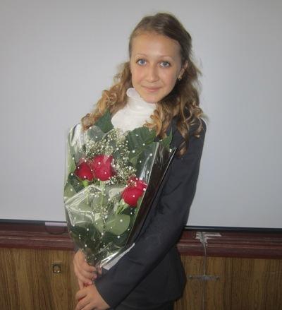 Алина Долова, 6 февраля , Кулебаки, id165455795