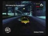 Отличия GTA III от GTA Liberty City Stories