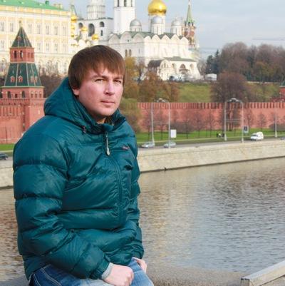 Вячеслав Максимов, 25 июня , Калуга, id998826
