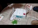 Нарезание скотча с помощью терморезки