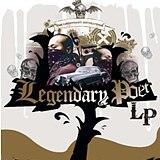 Lp альбом The Legendary Revolution