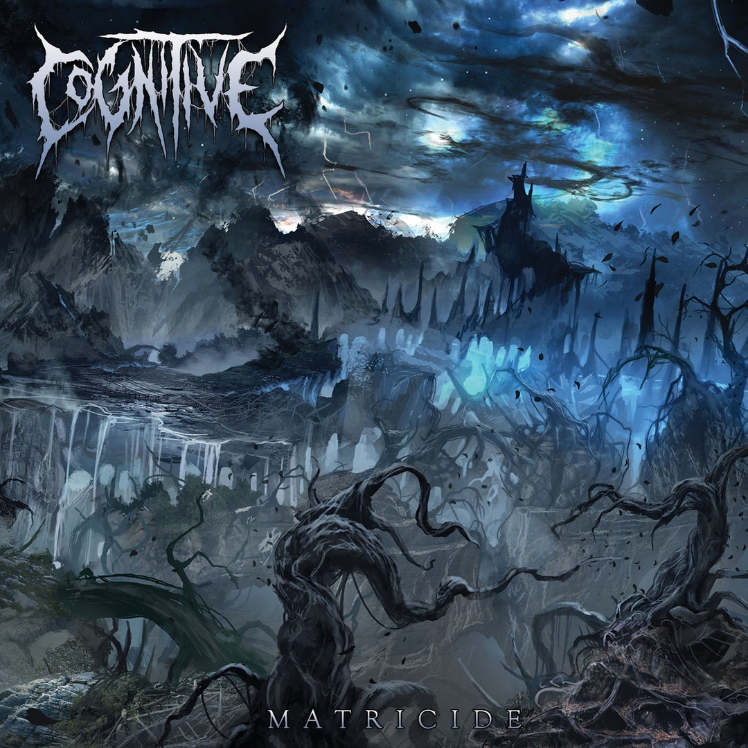 Cognitive - Fragmented Perception [single] (2018)