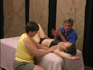 Thomas Myers - Massage. Myofascial Release. Rolfing (Часть 8) - Lecture 1