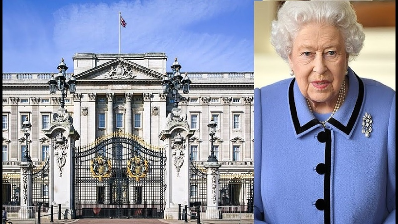 Queen Elizabeth Is Hiring A Housekeeping Assistant For Buckingham PalacePrince HarryPrince Charles
