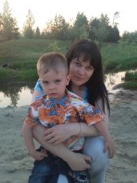 Светлана Маликова, Ульяновск, id156393132