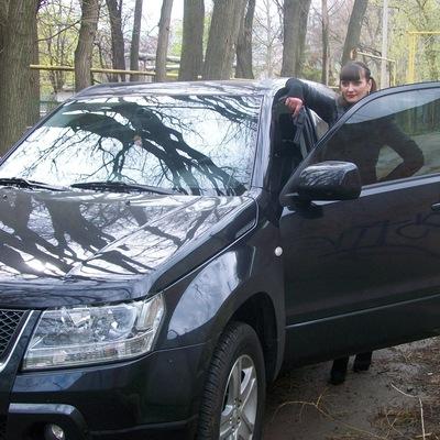 Аля Зинченко, 25 января , Одесса, id37867069