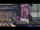 One direction OTRA - All night (Icona Pop) - San Diego Qualcomm stadium
