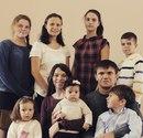 Коля-Юля Жиліни фото #17