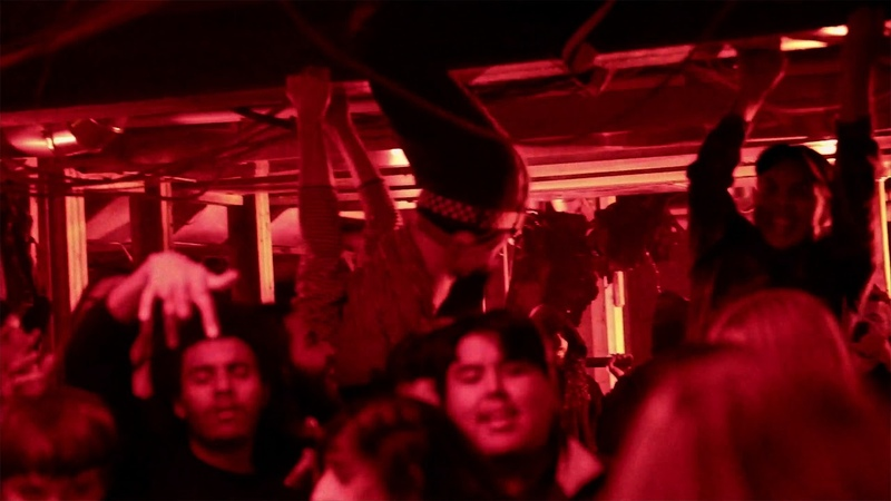 GHOSTEMANE - FLESH [Official Video]