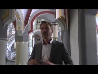 !EXKLUSIV! Der Fall Ursache – Der Volkslehrer im Gespräch mit Adrian