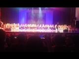 Отчётный концерт КРЕДО