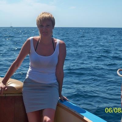 Наталья Алексеева, 13 июня , Сергиев Посад, id93757157