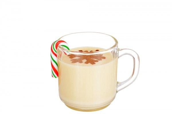 РЕЦЕПТЫ: Коктейли, которые помогут противостоять простуде и украсят ваш праздничный стол →.