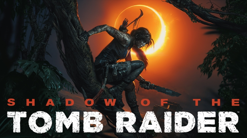 ФИНАЛ | Shadow of the Tomb Raider ➤ Прохождение 6 ➤ РАСХИТИТЕЛЬНИЦА ГРОБНИЦ (18)