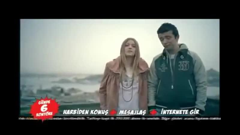 Avea Harbi Tarife Reklamı Yusuf Çim (2010)