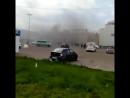 Для жителей Казани пожар в торговом центре «Порт» стал одной из главных тем вторника. Некоторые горожане заявляют, что сотрудник