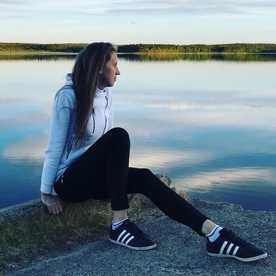 Наталья Баланина