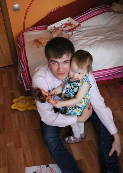 Павел Сайдаков, 29 августа , Екатеринбург, id51187810