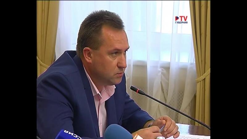 ТВ Губерния. Воронеж готов к парковочной революции.