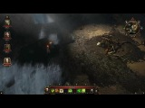 Divinity Original Sin. Static Beauty