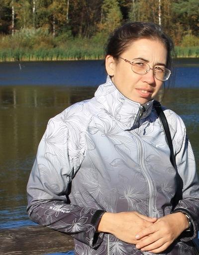 Людмила Сергеева, 15 сентября 1972, Санкт-Петербург, id196333353